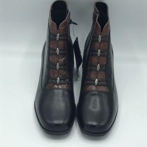 London Fog Weatherproof Sibelen Boots
